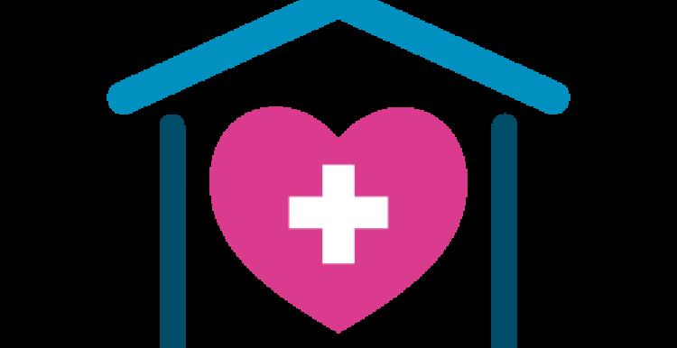 care home logo generic