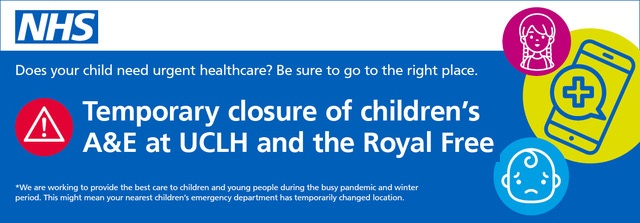 Does you child need urgent healthcare? image for social media etc
